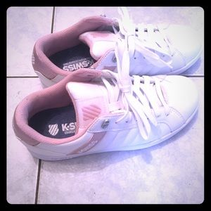Shoes - new k Swiss shoes